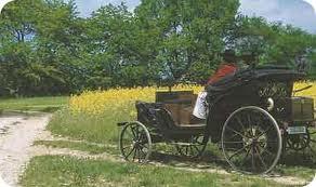 העגלה נוסעת אין עצור