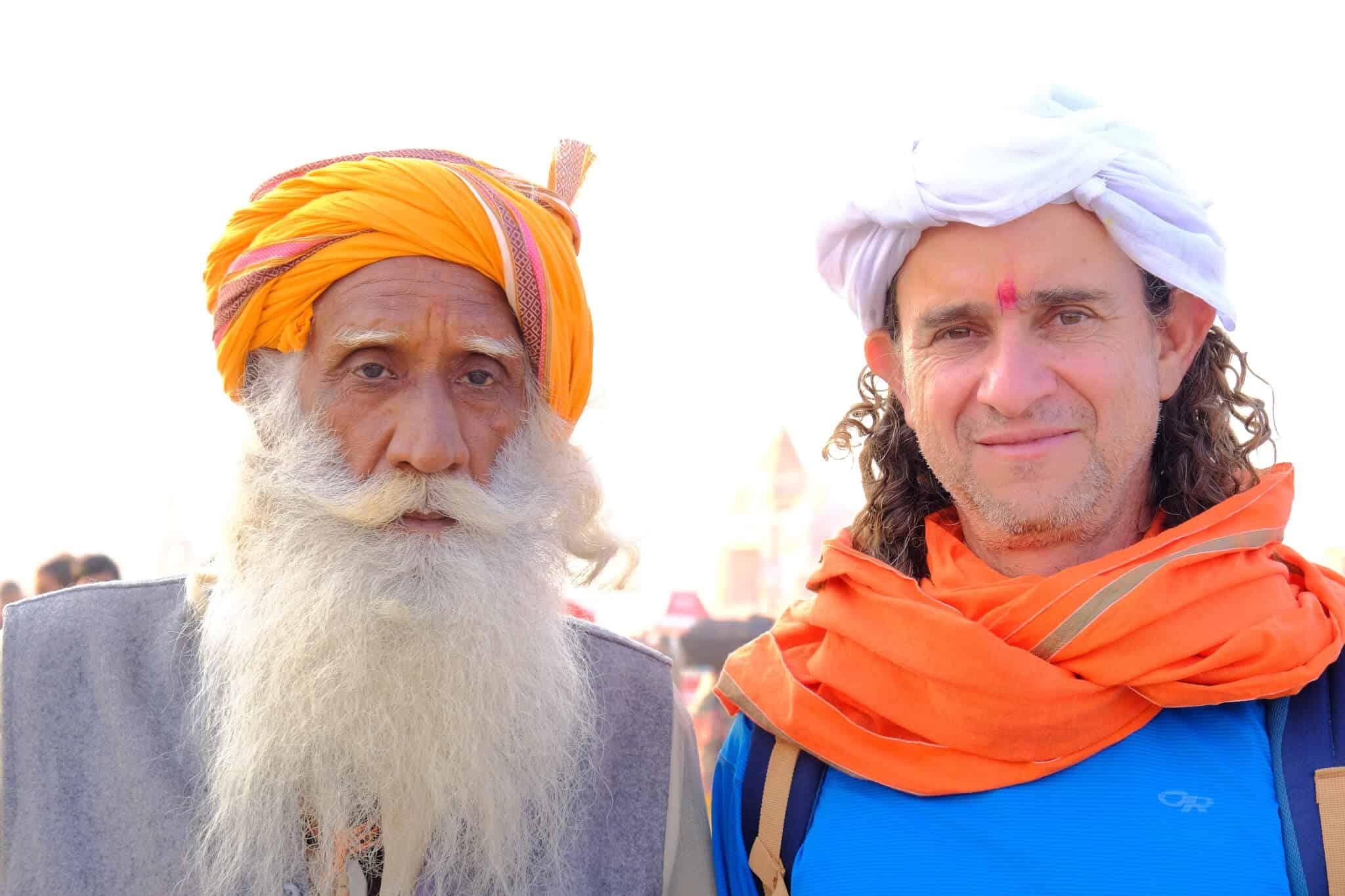 מסע-ריטריט לדרום הודו 23.1.20 - 6.2.20